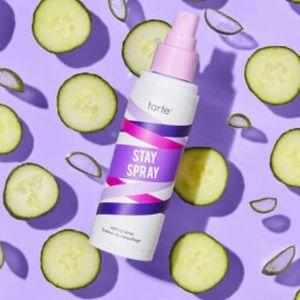 Tarte Vegan Stay Spray Setting Spray - 120 ml